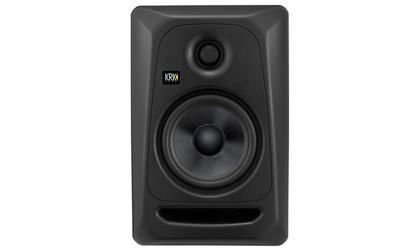 """""""All Black"""" - Undercover: KRK stellt den beliebten Studiomonitor RP5 G3 in limitierter Stealth Edition vor"""