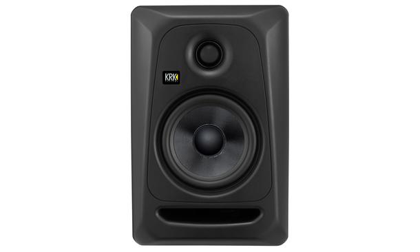 Undercover: KRK stellt den beliebten Studiomonitor RP5 G3 in limitierter Stealth Edition vor