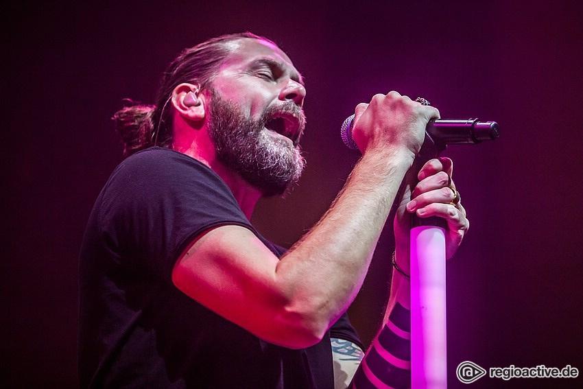 """Irishman in Deutschland - Rea Garvey kündigt Open-Air-Konzerte der """"Neon Summer Tour"""" an"""