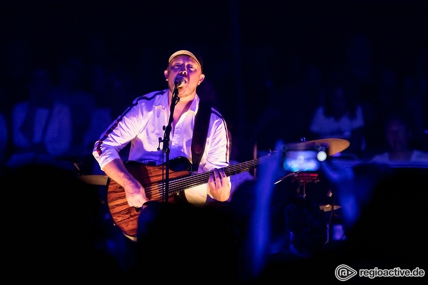 Ryan Sheridan (live in Mannheim 2018)