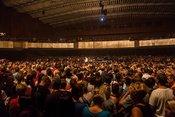 Ryan Sheridan: Live-Bilder des Openers von Rea Garvey im Rosengarten Mannheim