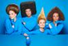 Electric Ladysound - Laing gehen im Januar 2019 mit neuem Album auf ausgedehnte Tour