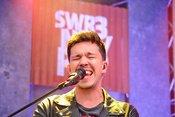 Nico Santos: Live-Bilder des Sängers vom SWR3 New Pop Festival 2018
