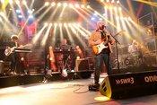 Leidenschaftlich: Bilder von Tom Walker live beim SWR3 New Pop Festival 2018