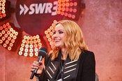 Offenherzig: Fotos von Amy Macdonald beim SWR3 New Pop Festival 2018