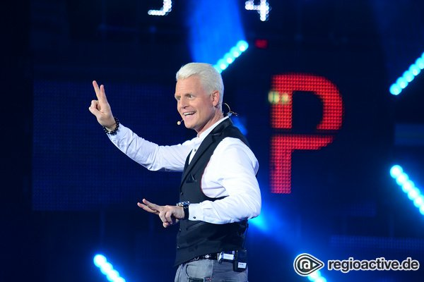 Showdown - Prominent: Fotos vom Special beim SWR3 New Pop Festival 2018