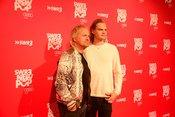 Impressionen vom Donnerstag beim SWR3 New Pop Festival 2018