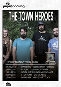 The Town Heroes [CAN] - Support Köln - gesucht