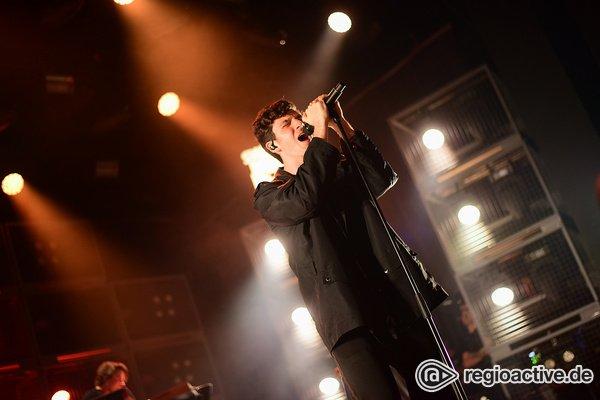 Publikumsliebling - Lauv: Live-Bilder des Star Talks und Konzerts beim SWR3 New Pop Festival 2018