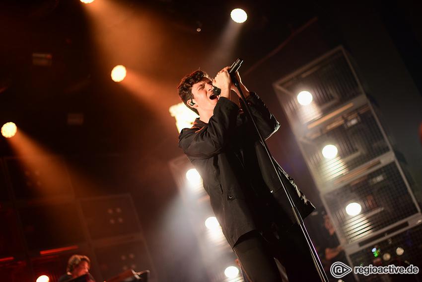 Lauv (live beim SWR3 New Pop Festival, 2018)