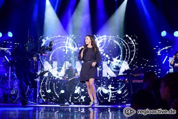 Wechselbad - Der Freitag beim SWR3 New Pop Festival 2018 bringt Licht und Schatten