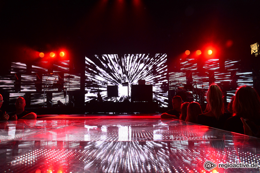 Alma (live beim SWR3 New Pop Festival, 2018)