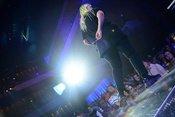 Mit Energie: Fotos von Alma live beim SWR3 New Pop Festival