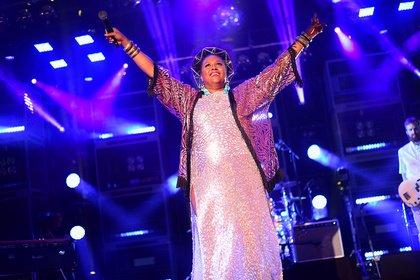 Deva Mahal ragt heraus - Das SWR3 New Pop Festival 2018 endet am Samstag mit einem Feuerwerk