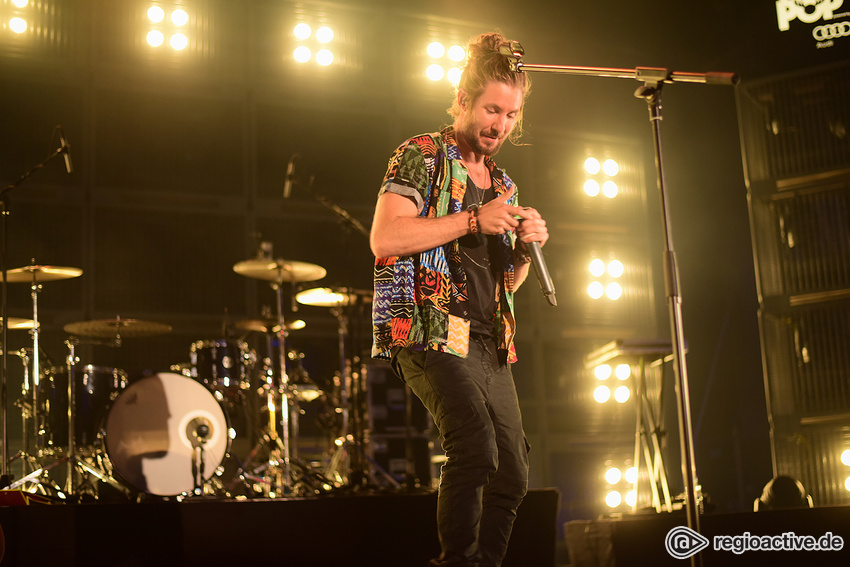 Jeremy Loops (live beim SWR3 New Pop Festival, 2018)