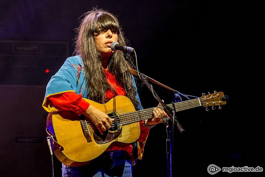 Emma Tricca (live in Stuttgart 2018)