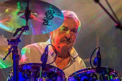 Sensationelle Entdeckungen - Nick Mason lässt in Stuttgart die frühen Pink Floyd wiederauferstehen
