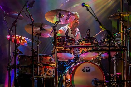 Rückbesinnung - Night of the Prog 2019 mit Nick Mason von Pink Floyd
