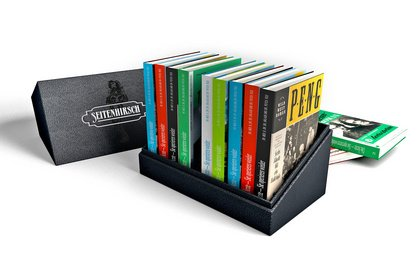 """Das ist erst der Anfang - Die Ärzte: """"Seitenhirsch""""-CD Box mit Raritäten plus weitere Europakonzerte"""