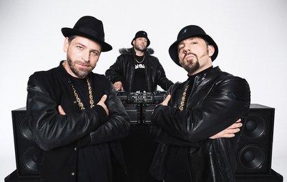 Moin Bumm Tschack - Fünf Sterne Deluxe: Deutschlandtour ab Januar 2019 (Update!)