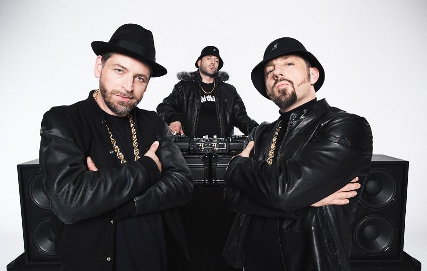 Moin Bumm Tschack - Fünf Sterne Deluxe: Deutschlandtour von Ende 2018 bis Februar 2019