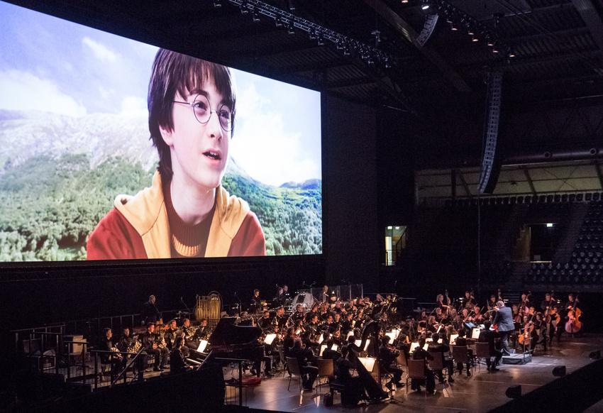 Harry Potter und der Stein der Weisen (Pressebild 2018)