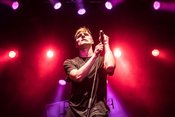 Angesagt: Fotos von Tom Gregory live beim Reeperbahn Festival 2018