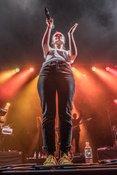 Sigrid: Live-Bilder der norwegischen Sängerin beim Reeperbahn Festival 2018