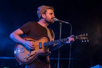 Neue Hoffnung - Das Paradies: Bilder des Indie-Pop-Acts live beim Reeperbahn Festival 2018