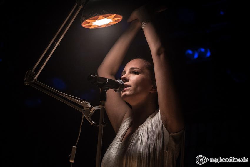 Laing (live in Hamburg, 2018)