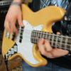 Bassist sucht Band oder Musiker die eine Band gründen wollen!