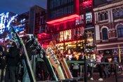 Immense Vielfalt: Impressionen vom Reeperbahn Festival 2018