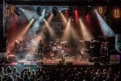 Mit Stil: Fotos von Kara Marni live beim Reeperbahn Festival 2018