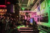 Cassia: Live-Bilder der Durchstarter beim Reeperbahn Festival 2018