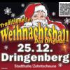 25.12.18 Vorband Weihnachtsball (Party) in Bad Driburg-Dringenberg gesuc