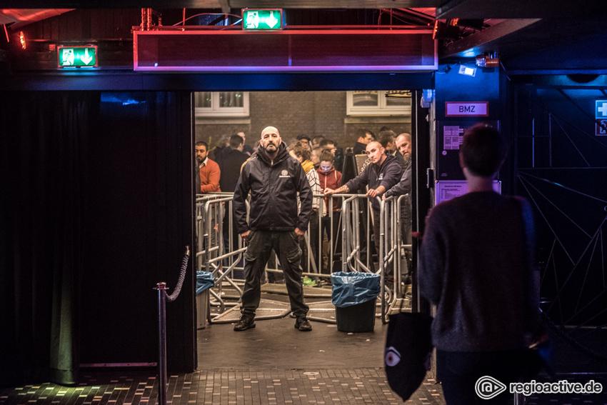 Metronomy (live in Hamburg, 2018)