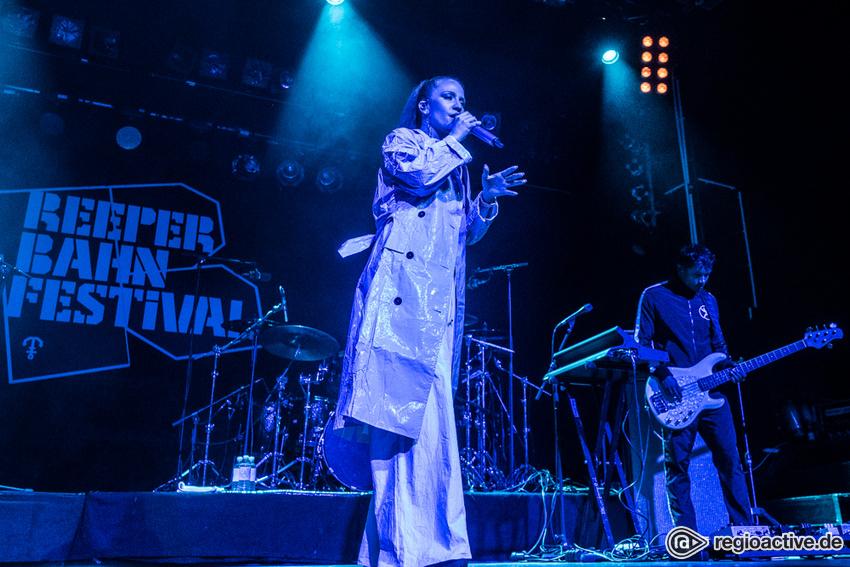Jess Glynne (live in Hamburg, 2018)