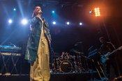 Ausdrucksstark: Fotos von Jess Glynne live beim Reeperbahn Festival 2018