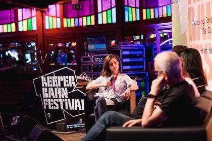 LiveKomm und Festival Kombinat geben im Rahmen der Reeperbahn Festival Konferenz ihre Fusion bekannt
