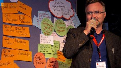 Musikförderung in München: Wie euch das Kompetenzteam Kultur- und Kreativwirtschaft unterstützen kann