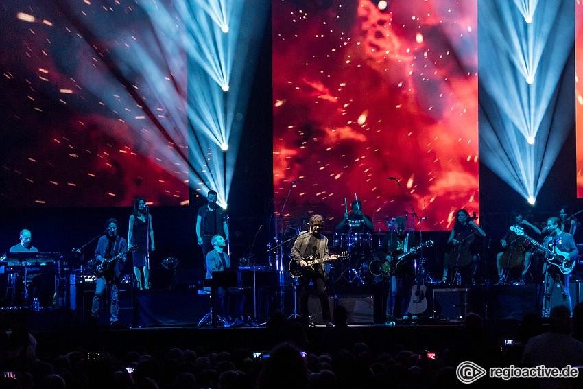 Jeff Lynne's ELO (live in Mannheim 2018)