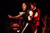 Meet the Mannheimers: Live-Bilder von Madanii beim Reeperbahnfestival 2018