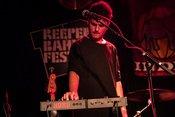Meet the Mannheimers: Fotos von Blinker live beim Reeperbahn Festival 2018