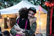 Meet the Mannheimers: Impressionen des Empfangs beim Reeperbahnfestival 2018