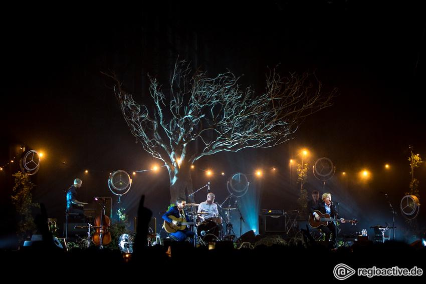 Biffy Clyro (live in Frankfurt, 2018)