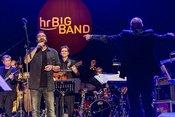 Fotos von Laith Al-Deen & der hr-Bigband live beim Altstadtfest Frankfurt