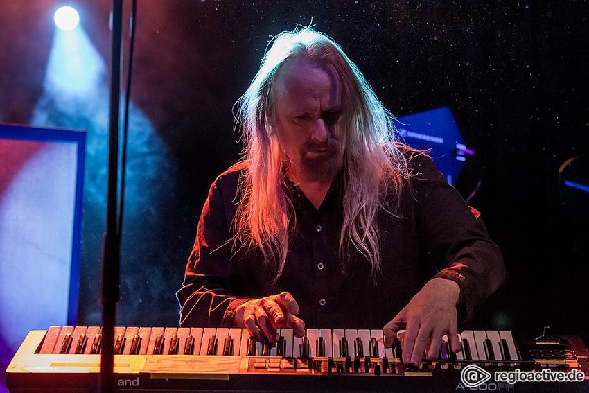Stratovarius (live in Frankfurt 2018)