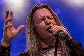 Stratovarius: Live-Bilder vom Tourauftakt in der Batschkapp Frankfurt