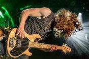 Sinfonisch: Fotos von Tarja live in der Batschkapp Frankfurt