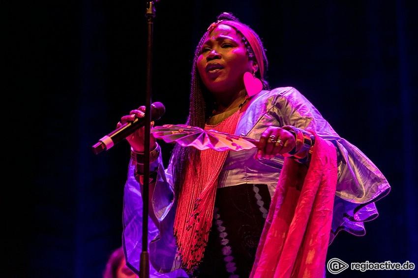 Les Amazones d'Afrique (live in Heidelberg, 2018)